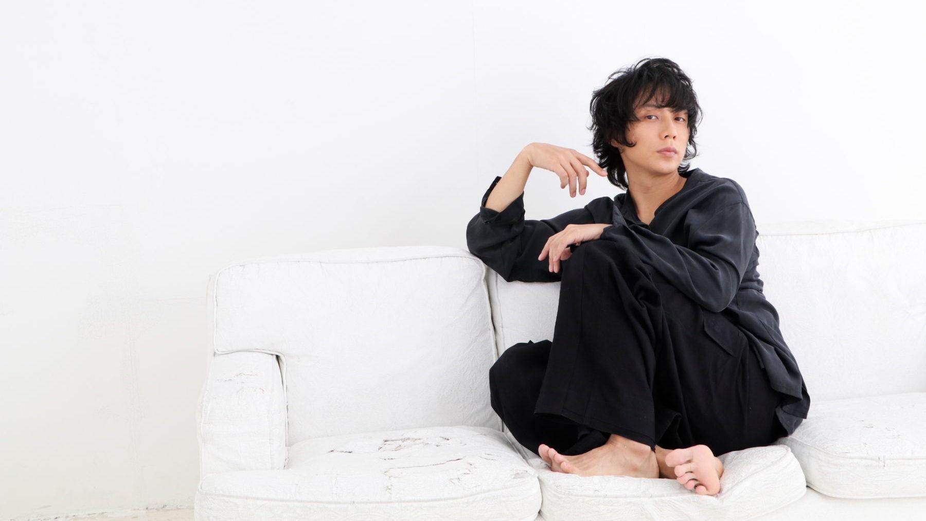JONTE -施鐘泰-(ジョンテ)|official website